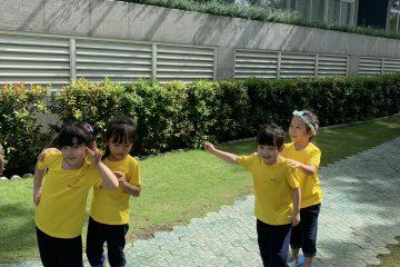 Hội Thao Dino Lacasa